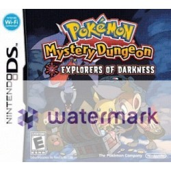 Pokémon Mystery Dungeon: Esploratori dell'Oscurità