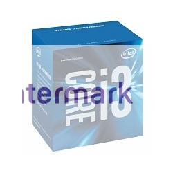 INTEL Processore I3-6100 Lga1151 3.7Ghz 3Mb