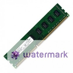 KINGSTON Memoria Ram DDR3 1333Mhz non-Ecc CL9 4GB