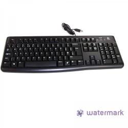 LOGITECH Tastiera K120 ITALIAN LAYOUT USB