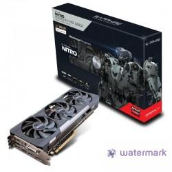 SAPPHIRE Radeon R9 390X 8 GB GDDR5 DVI-D / HDMI / 3x Display Port NITRO Tri-X OC