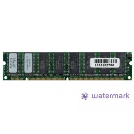 MATRIX Memoria DIMM SDRAM 64MB PC133