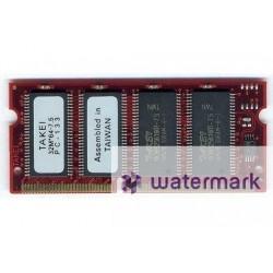 TAKEI Memoria SODIMM 64MB PC133