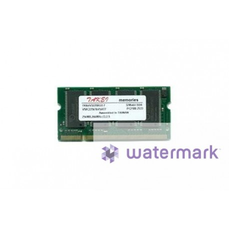 TAKEI Memoria SODIMM DDR128MB PC2100